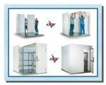 รับออกแบบ ผลิต และจำหน่าย ห้องเย็นสำเร็จรูป Modular Cold Room Walk in Cold Room ราคาพิเศษ สต๊อกพร้อมส่งทั่วประเทศ พร้อมบริการติดตั้ง ห้องเย็น รับสร้างห้องเย็นทุกขนาด ทุกความต้องการ สามารถเลือกอุณหภูมิได้ตั้งแต่ 0 ถึง -45 องศาเซลเซียส โดยทีมวิศวกรมืออาชีพ