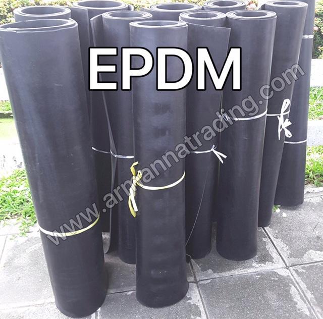 ยางแผ่น EPDM (MADE IN JAPAN)