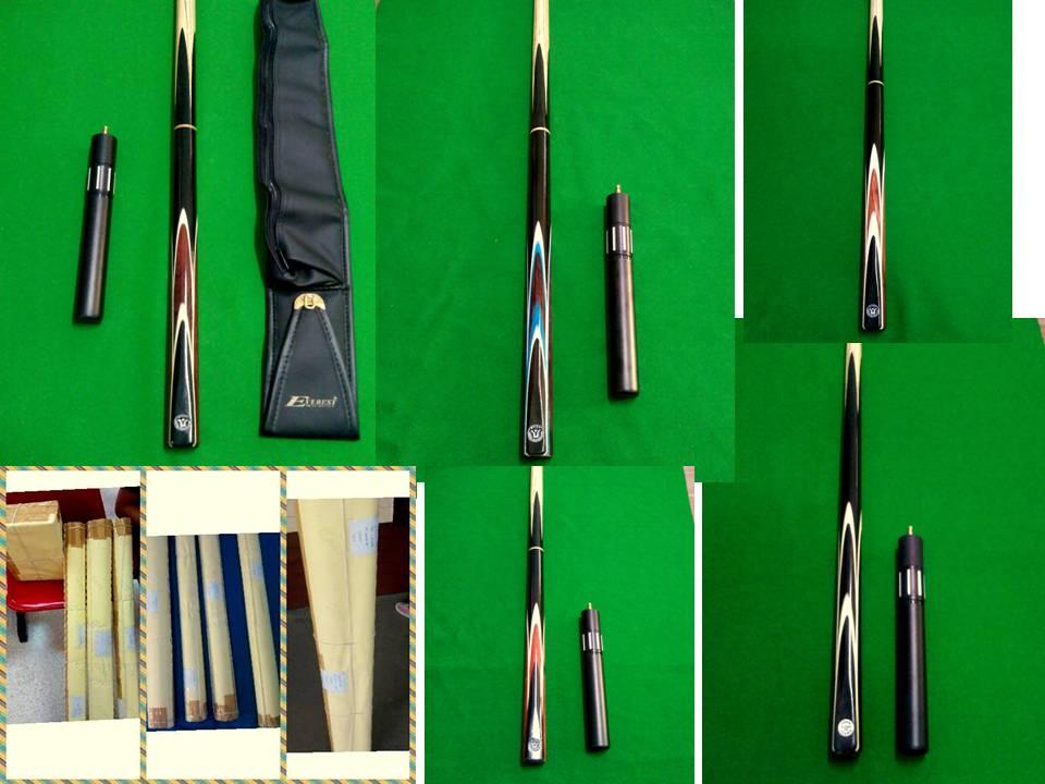 NK SNOOKER ไม้คิวสนุ๊กเกอร์ ไม้คิวต่อ 2-3 ท่อน ไม้คิว ดี ราคาถูก ไม้คิวท่อนเดียว อุปกรณ์สนุ๊ก ไม้คิวสนุ๊ก ไม้คิวราว และอุปกรณ์สนุ๊กเกอร์ 15