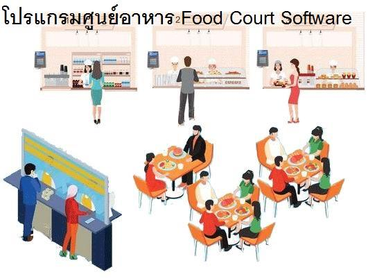 โปรแกรมศูนย์อาหาร ระบบบัตรศูนย์อาหาร บัตรเติมเงินศูนย์อาหาร ระบบจัดการบัตรเติมเงิน ศูนย์อาหารทั่วไป ศูนย์อาหารในห้างสรรพสินค้า ศูนย์อาหารในโรงเรียน,ศูนย์อาหารในโรงงานCan Teen ศูนย์อาหารในปั้มน้ำมัน ใช้ง่าย บริการ 24 ชั่วโมง ติดตั้ง อบรม ฟรี ทั่วประเทศ 2