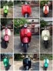 11756366 ซื้อขายเช็คราคา รถจักรยานยนต์ กรุงเทพมหานคร ภาษีเจริญ
