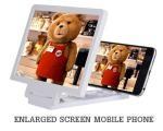 โปรโมชั่น หูฟัง mp3 และ แท่นแว่นขยายหน้าจอมือถือ (3D enlarged screen mobile phone)