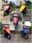 11756382 ซื้อขายเช็คราคา รถจักรยานยนต์ กรุงเทพมหานคร ภาษีเจริญ