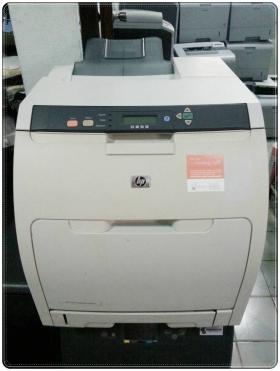 ขาย HP color laserjet 3600n