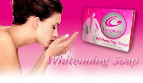 ขาย Longderse Whitening Soap 1 ก้อน