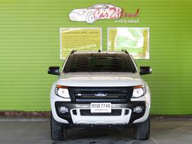 ขาย FORD RANGER RANGER WILDTRACK 3.2top