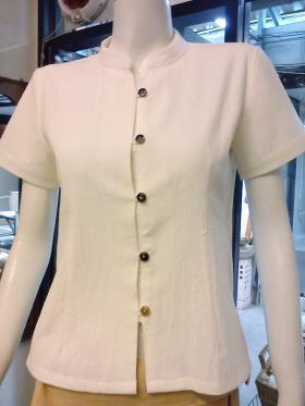 116p size 2xl for Spa uniform cotton