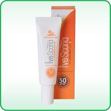 ขาย Ive Scoria UV Sunscreen Lotion Protect Your Skin From UVA & UVB