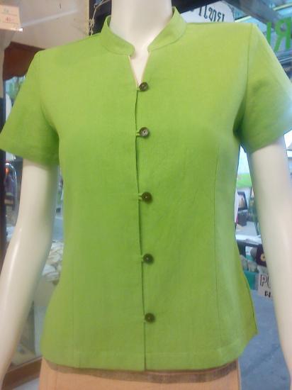 116g size m for Spa uniform cotton
