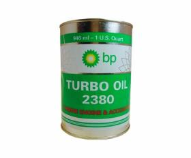 ขาย BP Turbo oil 2380 (24Q)
