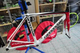 ขาย Cannondale cannondale super six 2011