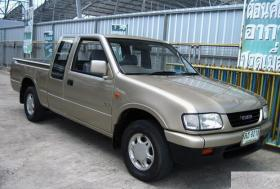 ขาย ISUZU DRAGON EYE SPACE CAB SLX 2.8 AT ปี 1999 - cc auto