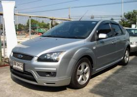 ขาย FORD FOCUS  S 2.0 5Dr AT ปี 2006