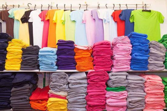 เสื้อยืดราคาส่ง