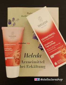ขาย Weleda Pomegranate Firming Day Cream 30 ml